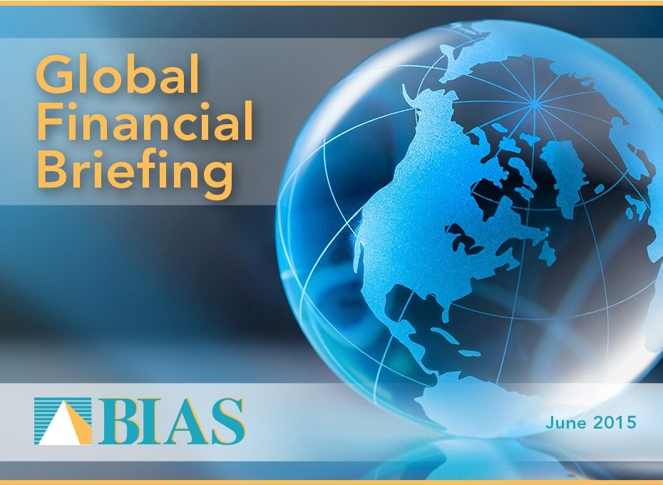 BIAS Financial Markets Quarterly Presentation
